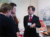 Infosecurity Russia 2009. Презентация компании Oracle